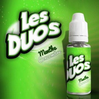 Příchutě Revolute Les Duos 20ml