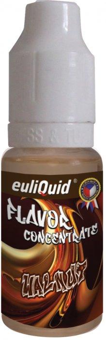 Příchutě EULIQUID 10ml