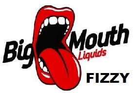 Příchutě FIZZY 10ml pro výrobu vlastních e-liquidů