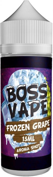 Příchutě Boss Vape Shake and Vape 15ml