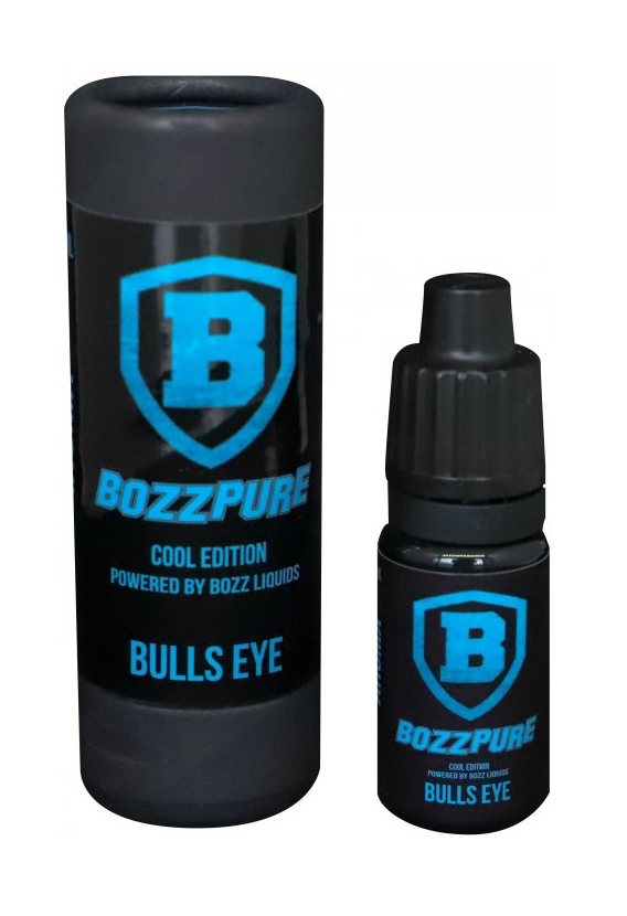 Příchutě Bozz Cool Edition 10ml