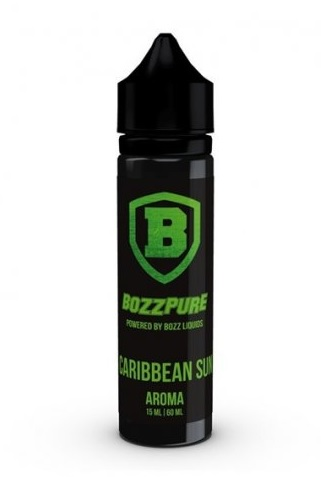 Příchutě Bozz Shake and Vape 15ml