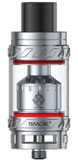 Clearomizér Smoktech TFV12 RBA