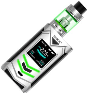 Smoktech Veneno TC 225W Grip Full Kit