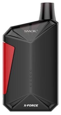 Elektronická cigareta Smoktech X-Force AIO