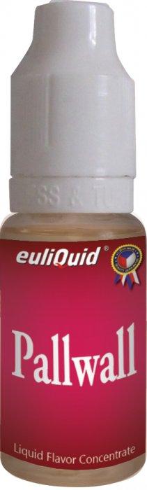Příchutě EULIQUID Tobacco Line 10ml