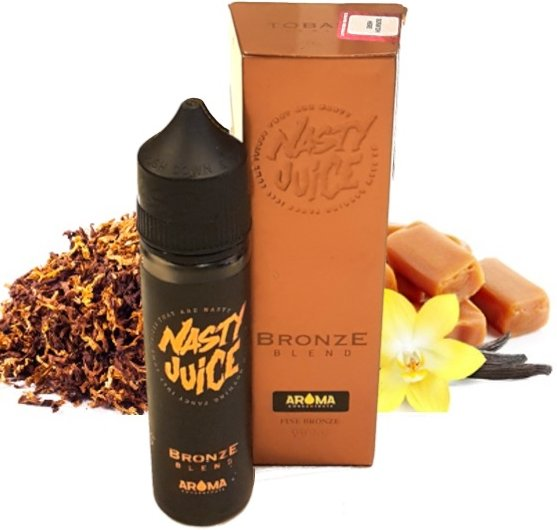 Nasty Juice Tobacco 20ml