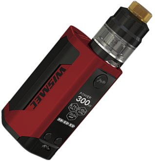 Wismec Reuleaux RX GEN3 grip Full Kit
