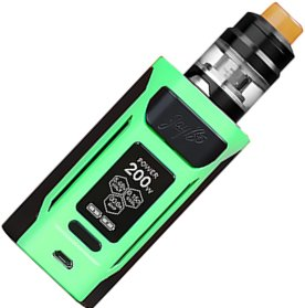 Wismec Reuleaux RX2 20700 grip Full Kit