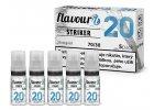 Nikotinové boostery Flavourit PG30/VG70