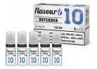 Nikotinové boostery Flavourit PG50/VG50