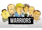 Příchutě ProVape Warriors