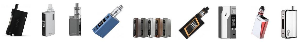 gripy-mody-joyetech-wismec-ismoka-smok-elektronicka-cigareta