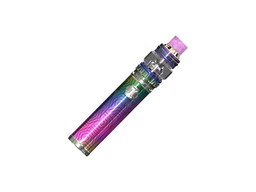 ismoka eleaf ijust 3 elektronicka cigareta 3000mah duhova