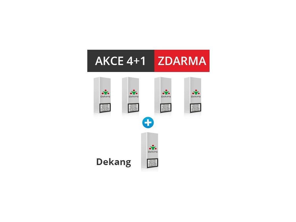 dekang classic 10ml akce 4 plus 1 zdarma