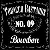 prichut flavormonks 10ml tobacco bastards no37 bourbon
