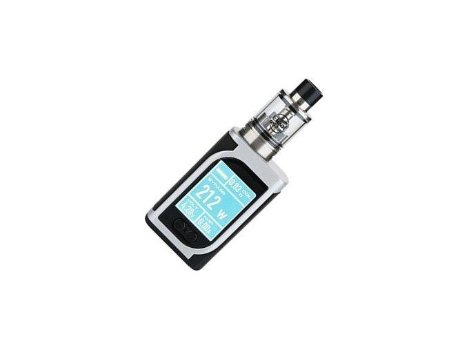 iSmoka-Eleaf iStick Kiya Full Kit 1600mAh stříbrný