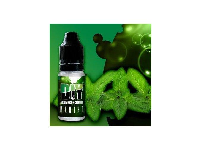 prichut aroma revolute classic 10ml menthol mentol