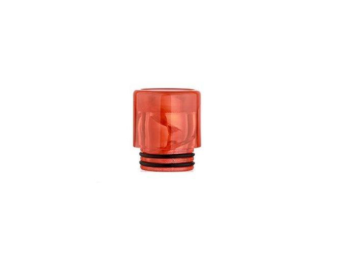spiral 810 naustek pro clearomizer red cerveny