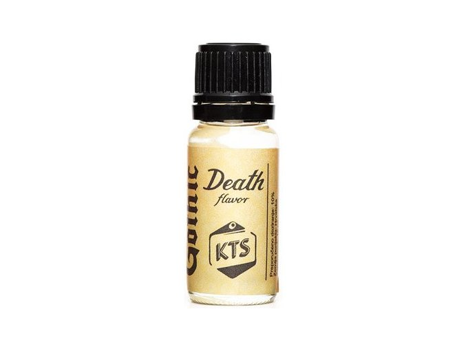 prichut kts gothic 10ml death