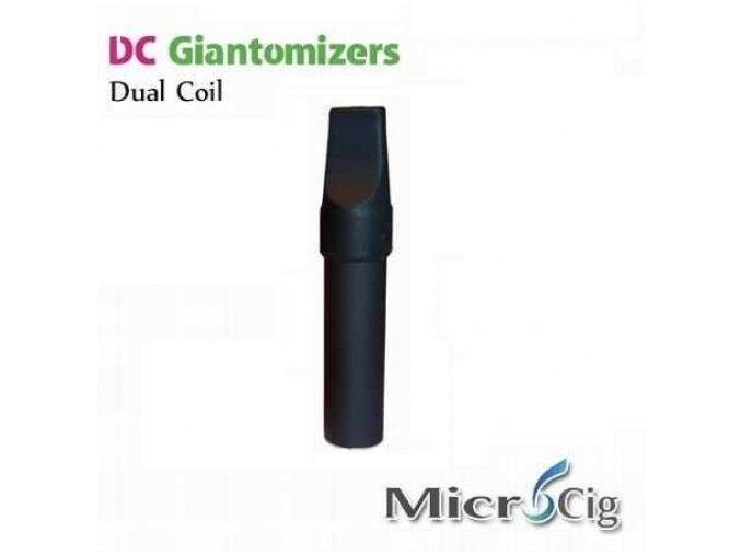 Dual Coil Giantomizér (5,1ml)