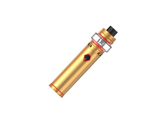 smoktech stick v9 max elektronicka cigareta 4000mah gold zlata