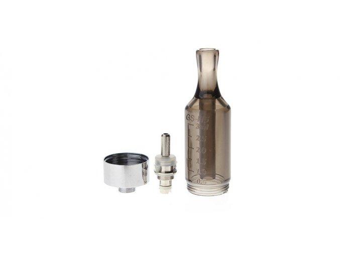 Clearomizér GS-H5 kouřová