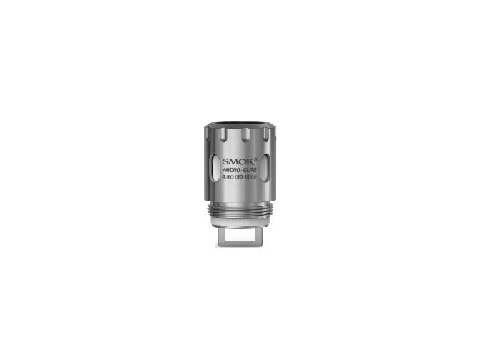 Smoktech Micro CLP2 žhavící hlava 0,3ohm Clapton