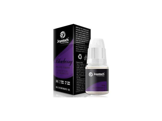 e liquid joyetech blueberry 10ml boruvka elektronicka cigareta