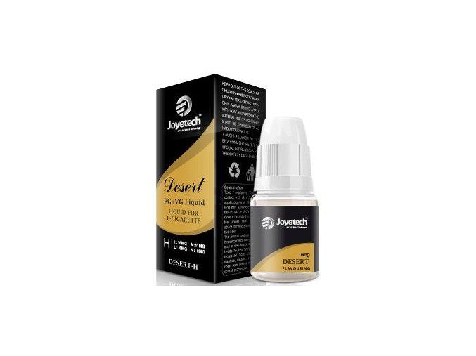 e liquid joyetech desert ship 10ml tabakovy liquid elektronicka cigareta