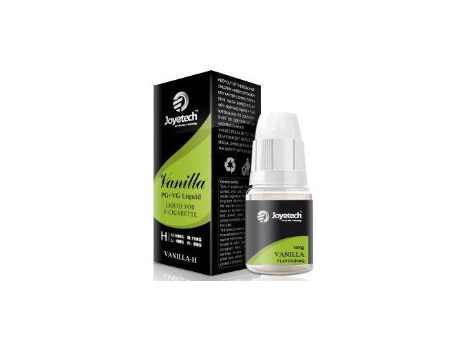 e liquid joyetech vanilla 10ml vanilka elektronicka cigareta