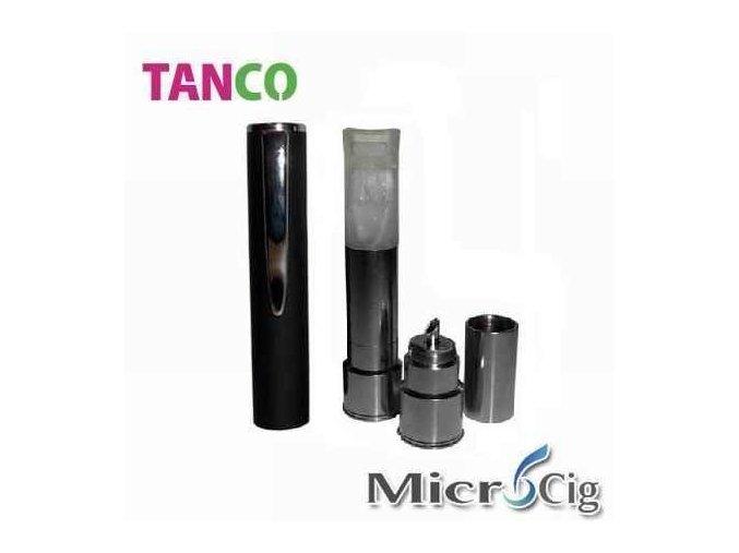 Atomizér eGo-TanCo černý - komplet