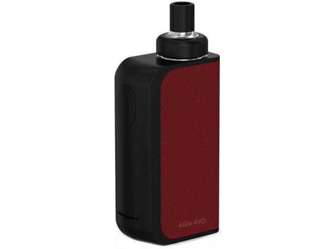 Joyetech eGo AIO Box Grip 2100mAh červený