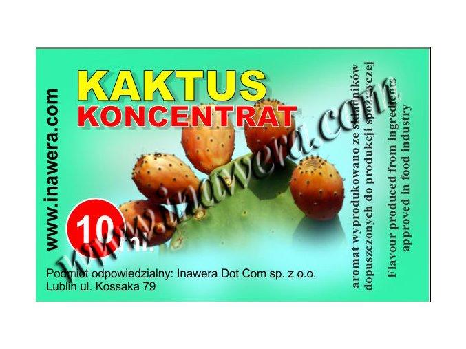 Příchuť Inawera Kaktus 10ml