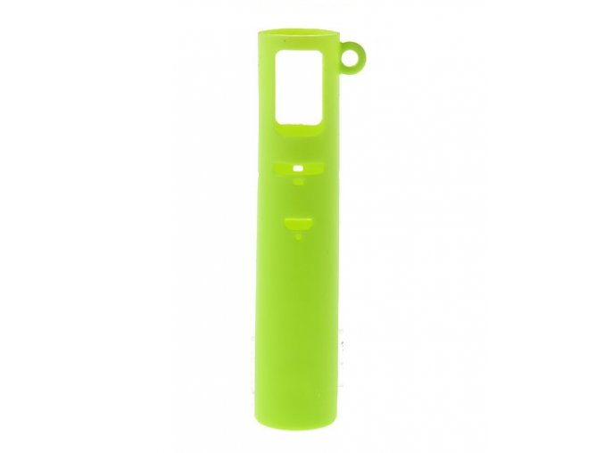 silikonove pouzdro obal ijust s zelene