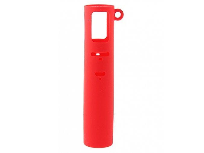 silikonove pouzdro obal ijust s cervene red