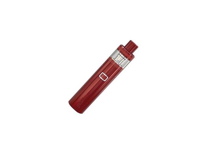 ismoka eleaf ijust one elektronicka cigareta 1100mah cervena