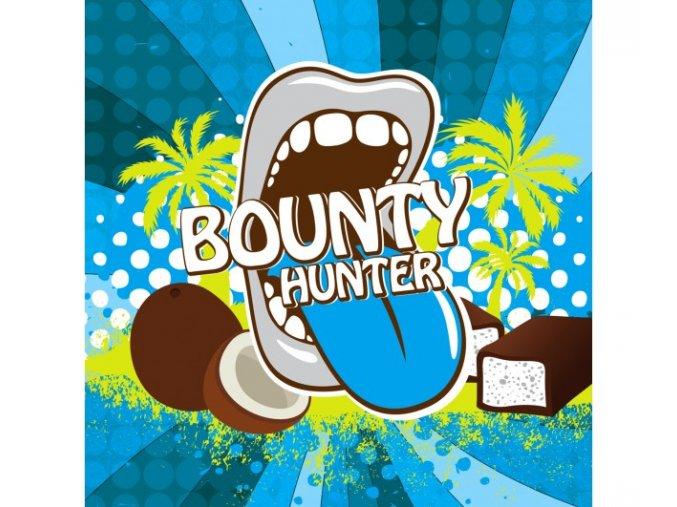 prichut aroma na michani do bazi big mouth bounty hunter 10ml