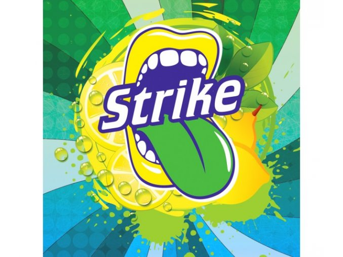 prichut aroma na michani do bazi big mouth strike 10ml
