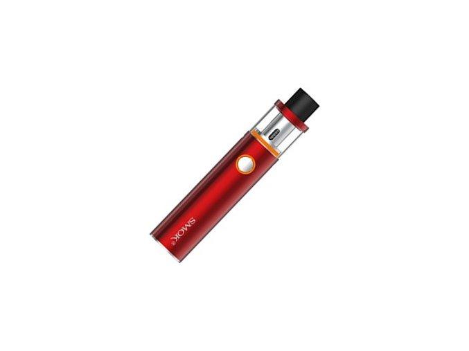 smok smoktech vape pen 22 elektronicka cigareta 1650mah red cervena