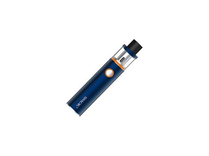 smok smoktech vape pen 22 elektronicka cigareta 1650mah blue modra