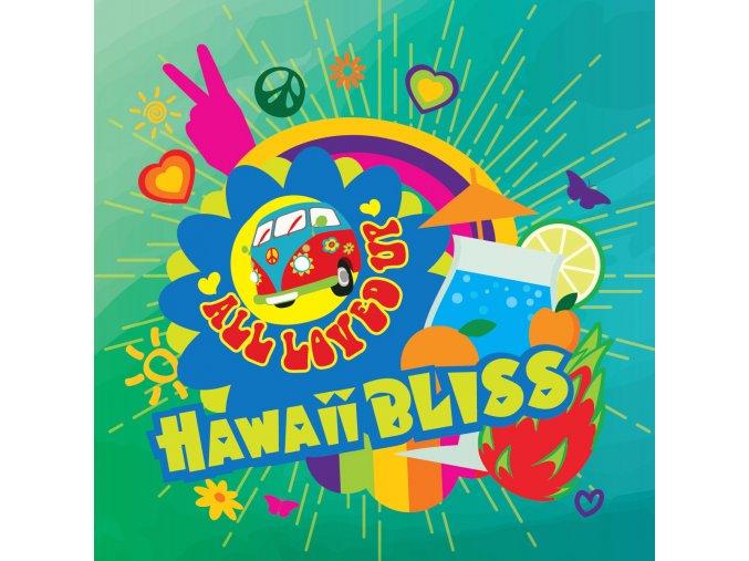 prichut aroma big mouth all loved up hawaii bliss havajsky koktejl