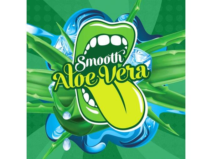 prichut big mouth classic smooth aloe vera