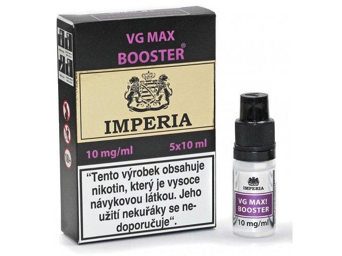 baze imperia vg max booster 10mg 5ks 5x10ml