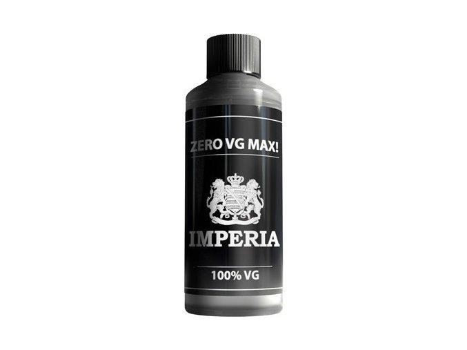 chemicka smes imperia max 1000ml vg100 0mg bez nikotinu jeden litr