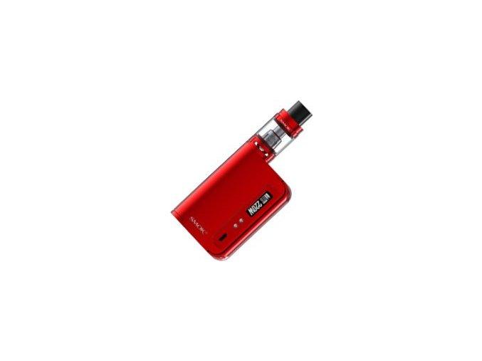smok smoktech osub king 220w grip cerveny red