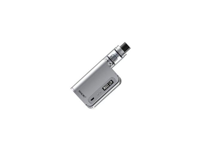 smok smoktech osub king 220w grip stribrna silver