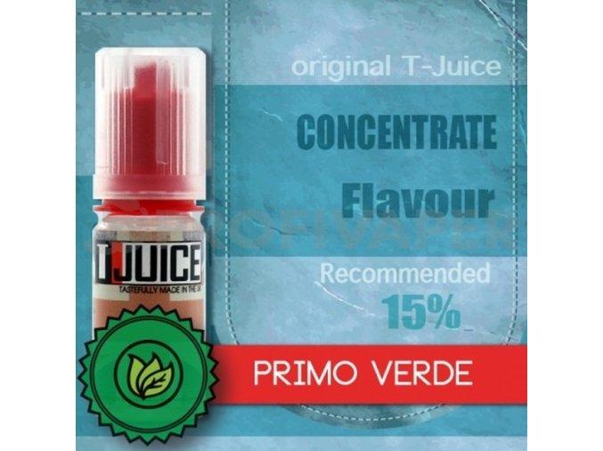 primo verde prichut t juice 10ml na michani do baze elektronicka cigareta