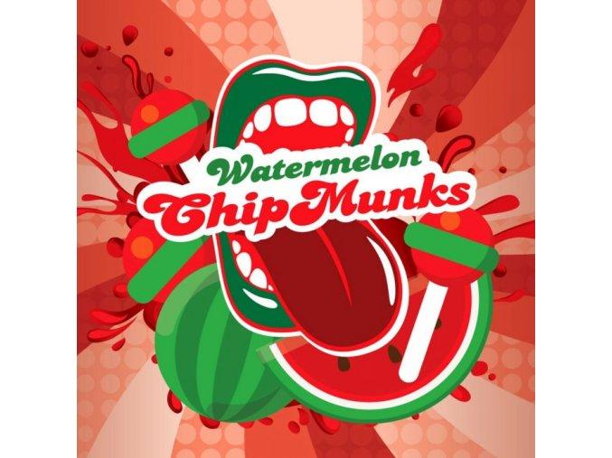 prichut big mouth classical watermelon chipmunks 10ml