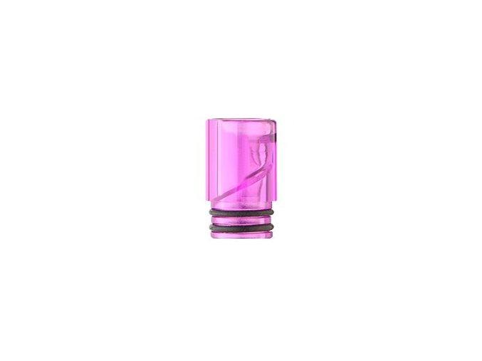 joyetech ego aio naustek pro clearomizer purple fialovy pruhledny